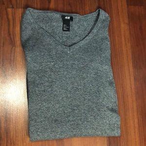 Men's H&M Gray Sweater